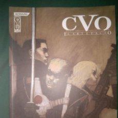 Cómics: COMIC CVO EL ARTEFACTO TOMO NUEVO PRECIO PORTADA 12. Lote 75936159