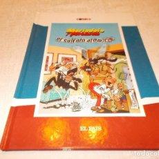 Cómics: COMICS EL PAÍS Nº 3. Lote 76038215