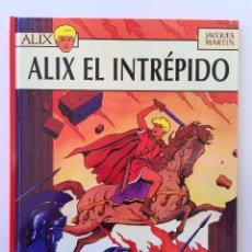 LAS AVENTURAS DE ALIX 1 ALIX EL INTREPIDO - NETCOM2 EDITORIAL - PRIMERA EDICIÓN NUMERADA MARZO 2010