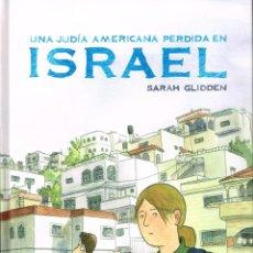 Cómics: ISRAEL.COLECCIÓN NÓMADAS,Nº 39.NORMA EDITORILAL. Lote 76297423