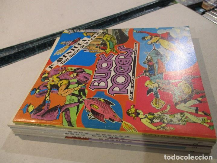 Cómics: COLECCION COMPLETA BUCK ROGERS 5 TOMOS COMPLETA,EDITOR ESTEVE,TIRADA LIMITADA. - Foto 4 - 76532539