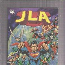Cómics: JLA III GUERRA MUNDIAL. Lote 76588075