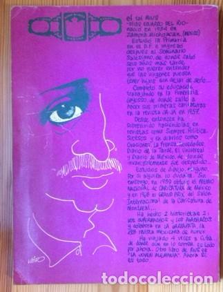 Cómics: Cuba para principiantes.Rius.Ediciones de cultura popular.Impreso en Mexico.1966 - Foto 2 - 76675891