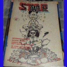 Cómics: STAR CONTRA TODO Y CONTRA TODOS N.º 20 . Lote 76715223