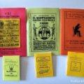 Cómics: EL NAUFRAGUITO FANZINE (2 - BOXEO, LUCHA Y MIEDO). Lote 76943069