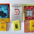 Cómics: EL NAUFRAGUITO FANZINE (5 - DIOS, ALMA Y RELIGIÓN). Lote 82525266