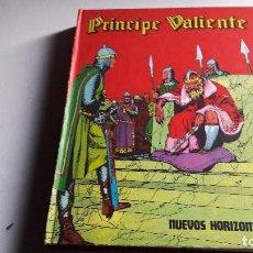 Cómics: COMIC..PRINCIPE VALIENTE..NUMERO III..BURU-LAN..1972.. Lote 77036649