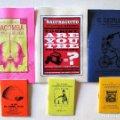 Cómics: EL NAUFRAGUITO FANZINE (7 - VICIO, TURISMO Y PACHORRA). Lote 77399025