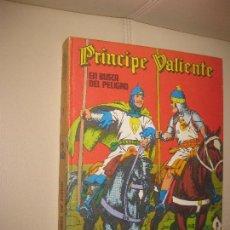 Cómics: PRINCIPE VALIENTE TOMO 6 EN BUSCA DEL PELIGRO HEROES DEL COMIC BURU LAN 1973. Lote 77459261
