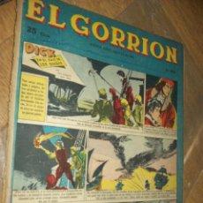 Cómics: LA ANTORCHA HUMANA/TORO EL VENGADOR-BATMAN ARGENTIN 1948 N. 806. Lote 77665089