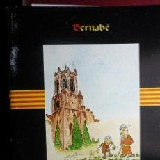 Cómics: REVISTA 36 PAG.LAS AVENTURAS DE FRA.EULOGIO Y AUGURIO-TARRAGONA-EDIC.BERNABE. Lote 78078337