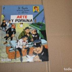 Cómics: GIL PUPILA Nº 2, TAPA DURA, EDITORIAL CASALS. Lote 78586909