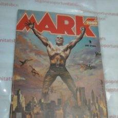 Cómics: MARK 2000 - N°2 -EDITORIAL WOOD. Lote 78826278