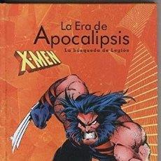 Cómics: X-MEN LA ERA DE APOCALIPSIS. Lote 78992601