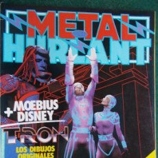 Cómics: METAL HURLANT. Lote 79853953