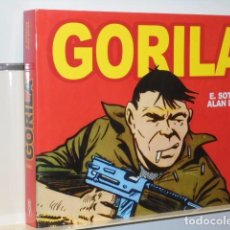 Cómics: GORILA TOMO 1 - EDT OFERTA. Lote 178222805