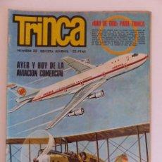 Cómics: TRINCA Nº33. Lote 79934421