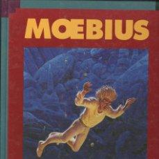 Cómics: MOEDIUS. LA CIUDADELA CIEDA. ED.B. 1994. 1ª EDICIÓN. NUEVO. TAPA DURA . Lote 80179129