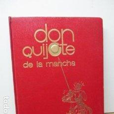 Cómics: DON QUIJOTE DE LA MANCHA-MIGUEL DE CERVANTES-EDICIONES NARANCO-1972-TOMO 3 . Lote 80336305