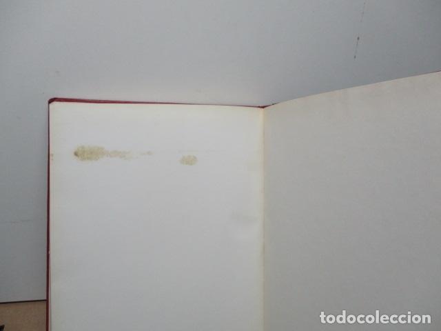 Cómics: DON QUIJOTE DE LA MANCHA-MIGUEL DE CERVANTES-EDICIONES NARANCO-1972-TOMO 3 - Foto 10 - 80336305