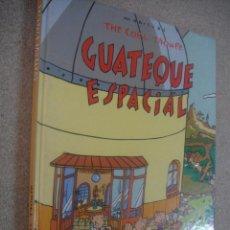 Cómics: GUATEQUE ESPACIAL - PLAZA&JANÉS. Lote 80370373