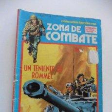 Cómics: ZONA DE COMBATE Nº 28 RELATOS BELICOS ILUSTRADOS URSUS ORIGINAL. Lote 80865875