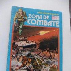 Cómics: ZONA DE COMBATE Nº 130 RELATOS BELICOS ILUSTRADOS URSUS ORIGINAL. Lote 80866163
