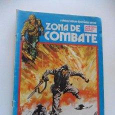 Cómics: ZONA DE COMBATE Nº 142 RELATOS BELICOS ILUSTRADOS URSUS ORIGINAL. Lote 80866323