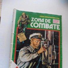 Cómics: ZONA DE COMBATE EXTRA Nº 23 RELATOS BELICOS ILUSTRADOS URSUS ORIGINAL. Lote 80866823