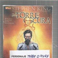 Cómics: TORRE OSCURA LARGO CAMINO COMPLETA. Lote 81024044
