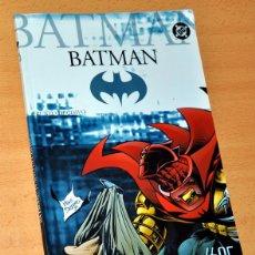 Cómics: BATMAN - Nº 25 - PUNTO DECISIVO - EDITORIAL PLANETA-AGOSTINI / DC CÓMICS - AÑO 2005. Lote 81085552