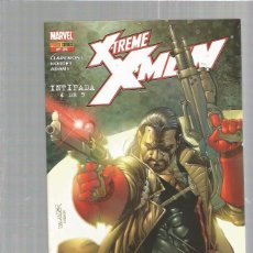 Cómics: X TREME X MEN 34. Lote 82017672