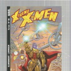 Cómics: X TREME X MEN 16. Lote 82018032