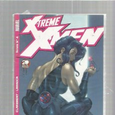 Cómics: X TREME X MEN 4. Lote 82018312
