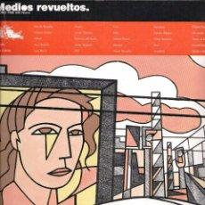 MEDIOS REVUELTOS Nº 3 -ASOCIACIÓN CULTURAL 1988-