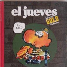 Cómics: EL JUEVES. HISTORIAS DE LA PUTA MILI. 155 PÁGINAS. Lote 82457160