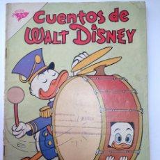 Cómics - Cuentos de Walt Disney 1963 - 82621123