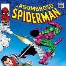 Cómics: ASOMBROSO SPIDERMAN 3 .STAN, LEE. Lote 82661848