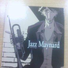 Cómics: JAZZ MAYNARD #1 HOME SWEET HOME (DIABOLO). Lote 83172072