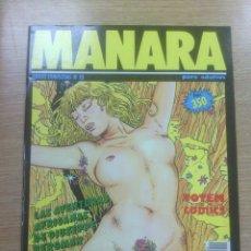 Cómics: MANARA OBRAS COMPLETAS #19. Lote 83648736