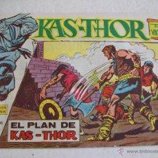 Cómics - Maga/ KAS-THOR, nº 21 (original) - 83664100