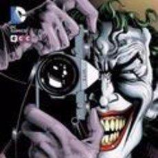 Cómics: BATMAN LA BROMA ASESINA ALAN MOORE Y BRIAN BOLLAND. Lote 182681518