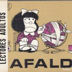 Cómics: QUINO. MAFALDA. BARCELONA, 1970.. Lote 84336872