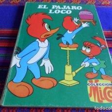 Cómics: COLECCIÓN MICO EL PÁJARO LOCO II. FHER 1970. 30 PTS. DIFÍCIL.. Lote 84570892