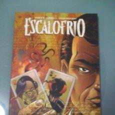 Cómics: ESCALOFRIO. RECERCA.. Lote 84753764