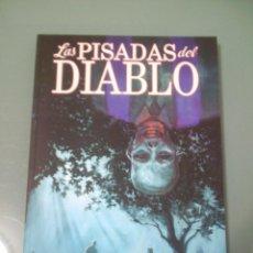 Cómics: LAS PISADAS DEL DIABLO. RECERCA.. Lote 84755956