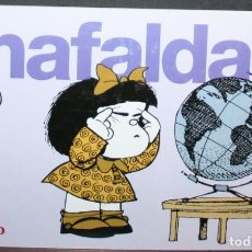 Cómics: MAFALDA Nº1 - QUINO - PÚBLICO/RANDOM HOUSE MONDADORI - 2008. Lote 84803976