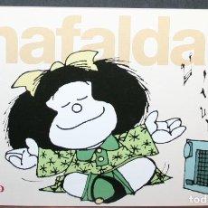 Cómics: MAFALDA Nº3 - QUINO - PÚBLICO/RANDOM HOUSE MONDADORI - 2008. Lote 84804192
