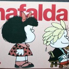 Cómics: MAFALDA Nº6 - QUINO - PÚBLICO/RANDOM HOUSE MONDADORI - 2008. Lote 84804612
