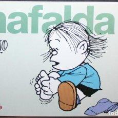 Cómics: MAFALDA Nº11 - QUINO - PÚBLICO/RANDOM HOUSE MONDADORI - 2008. Lote 84805148